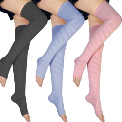 Seraphic Silk 200D 螺旋美人機能美腿襪(長統型) 2 雙