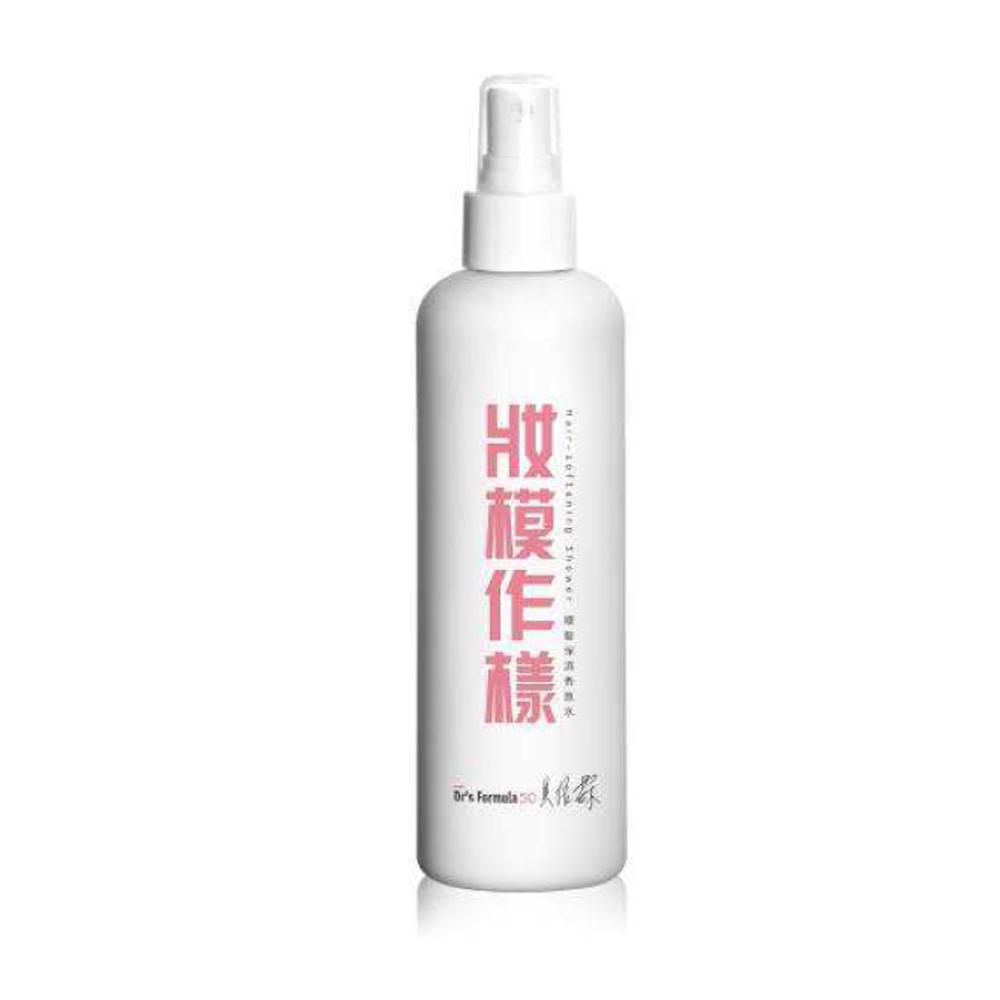 任-台塑生醫Dr's Formula妝模作樣-順髮保濕香氛水250ml