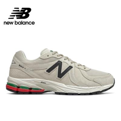New Balance 復古鞋_中性_卡其_ML860XG-D