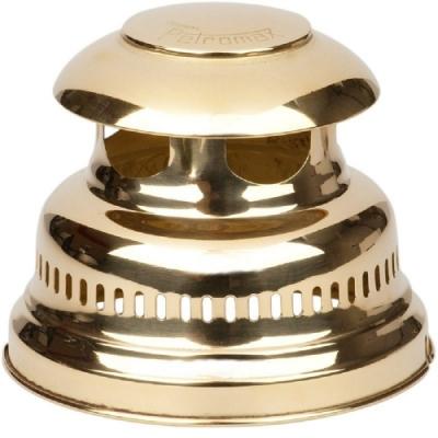 Petromax 零件 #123-500 Hood 燈帽 銅 (適用HK350/500)