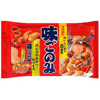 北日本 小魚綜合米果(130g)