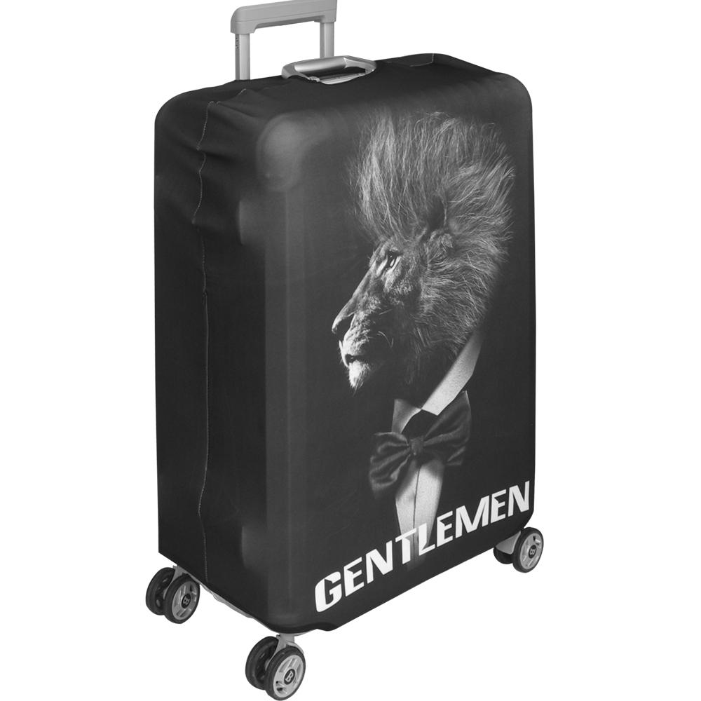 新一代 GENTLEMEN 行李箱保護套(21-24吋行李箱適用)