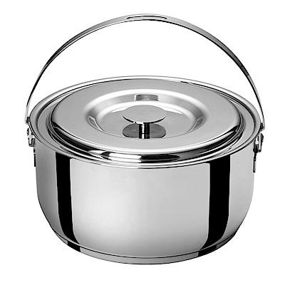 Calf小牛 不鏽鋼調理鍋3.8L(BB3Z011)