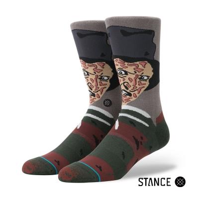 STANCE FREDDY-男襪-休閒襪-十三號星期五系列