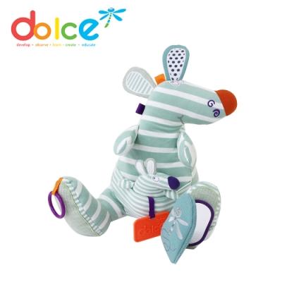 Dolce 法國 感統玩偶 甜夢系列-愛的抱抱肯格魯