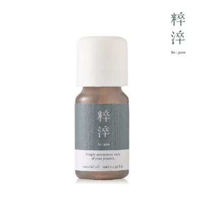 粹淬Re:pure 芳療香氛純複方精油-愛/心輪10ml