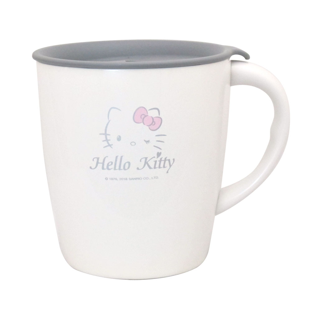 Hello Kitty真空保溫保冷杯330ml