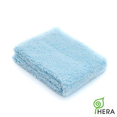 HERA 3M專利瞬吸快乾抗菌超柔纖運動巾-晴空藍
