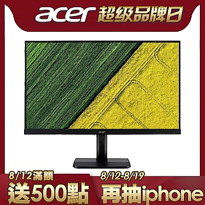 24型 VA 薄邊框護眼螢幕HDMI