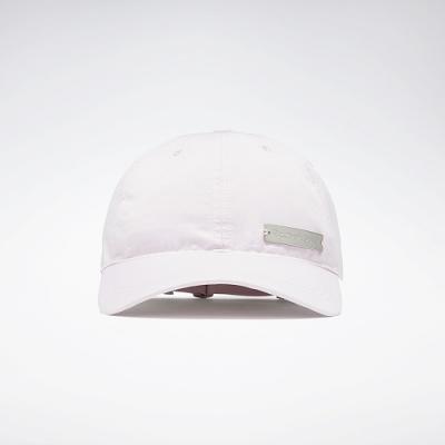 Reebok Foundation 棒球帽 女 FQ5695