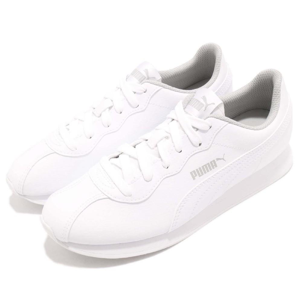 Puma 休閒鞋 Turin II JR 運動 女鞋