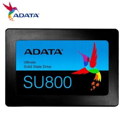ADATA威剛 Ultimate SU800 1TB SSD 2.5吋固態硬碟/5Y保固