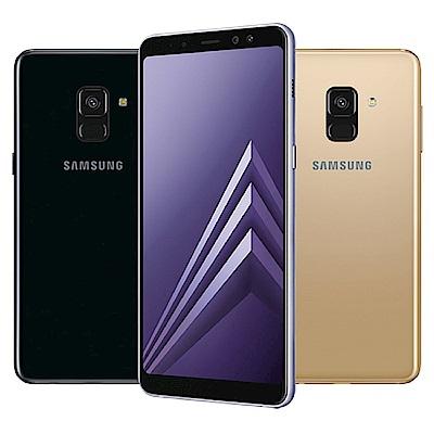 Samsung Galaxy A8 2018 (4G/32G) 防水美拍奇機