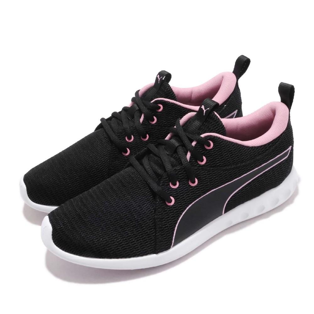 Puma 慢跑鞋 Carson 2 New Core 女鞋