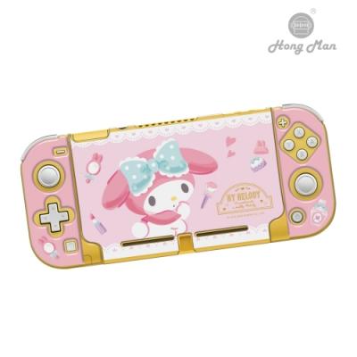 【Hong Man】三麗鷗系列 任天堂Switch Lite保護殼 美樂蒂