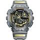 Transformers 變形金剛 聯名限量玩色潮流腕錶 (鋼鎖)LM-TF002.GLG3G.121.3GG product thumbnail 1