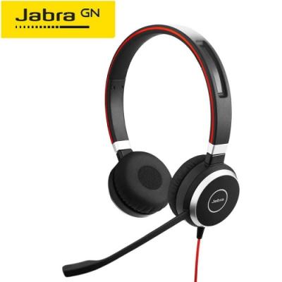 【Jabra】Evolve 40 UC耳機麥克風
