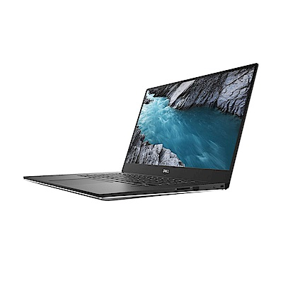 Dell XPS15 15吋微邊框第八代筆電(i7-8750H/8G/1TB+128G S