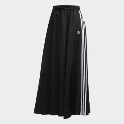 adidas ADICOLOR 運動長裙 女 FL0039
