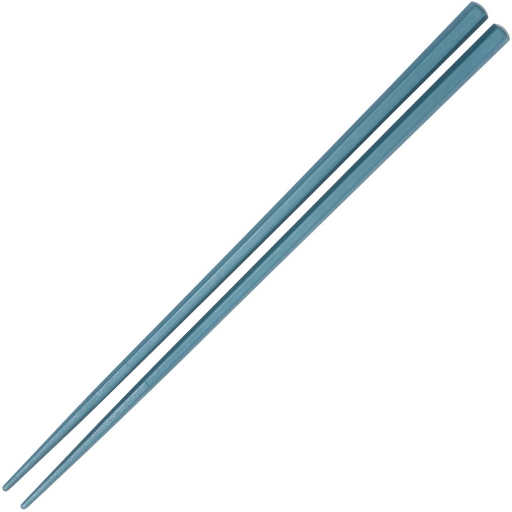 《EXCELSA》六角筷(蔚藍)
