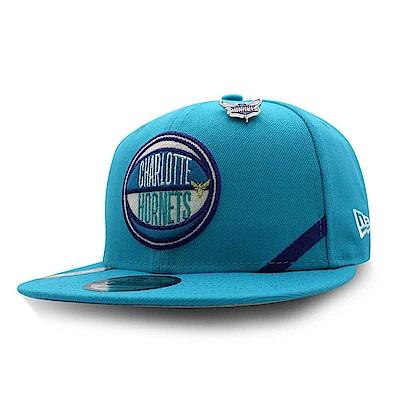 New Era 950 NBA DRAFT 棒球帽 黃蜂隊
