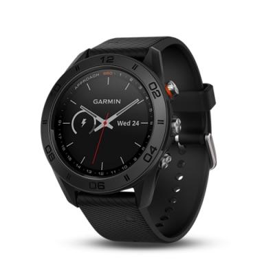 GARMIN Approach S60 進階中文版高爾夫球GPS腕錶