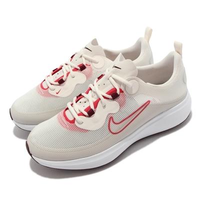 Nike 高爾夫球鞋 Ace Summer Light 寬楦 女鞋 避震泡棉 舒適 透氣 支撐 運動 淺卡其  DC0101-100