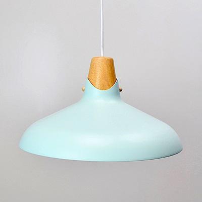 bnatural 水綠藍吊燈 BNL00117