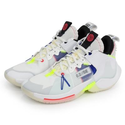 Nike 籃球鞋 JORDAN WNZ ZER0.2 男鞋