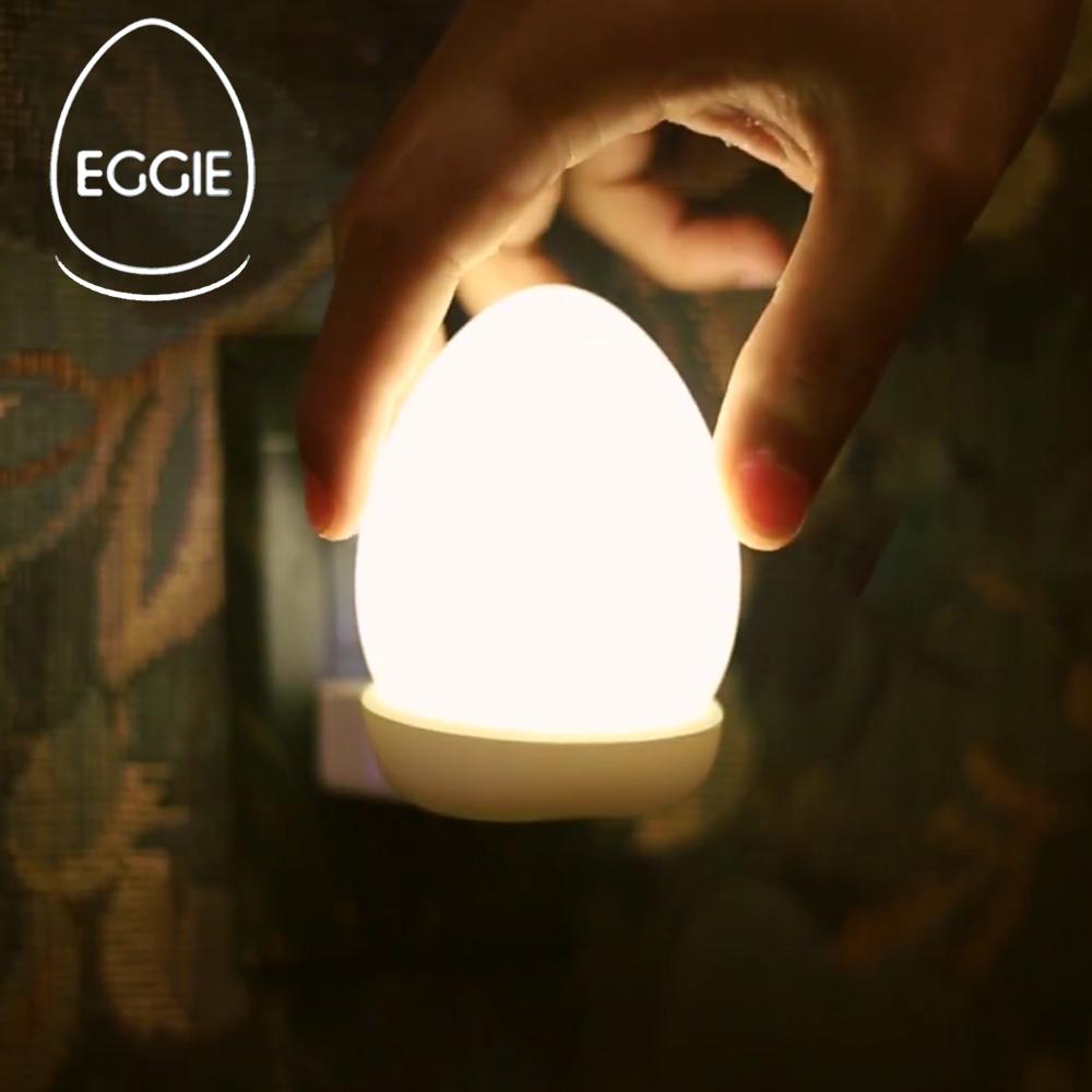 EGGIE 科技智慧無線充電三段式氣氛驅蚊燈 @ Y!購物