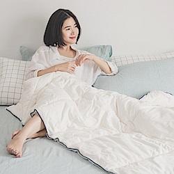 翔仔居家 新疆棉花手工被 夏季被胎 (單人)