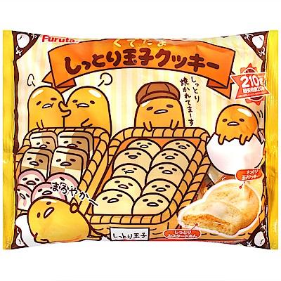 Furuta 蛋黃人雞蛋餅乾(200g)