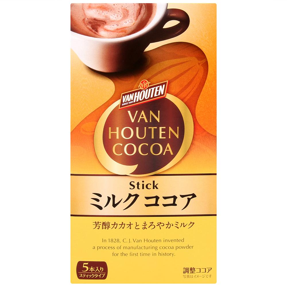 片岡產物 VAN牛奶可可粉 (90g)