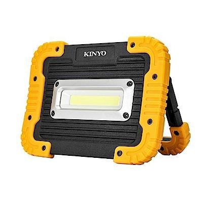 KINYO 多功能 LED工作探照燈(LED-213)