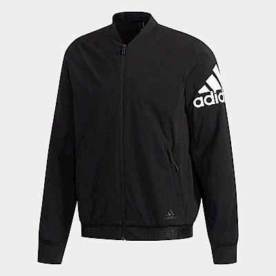 adidas 運動外套 男 DW4588
