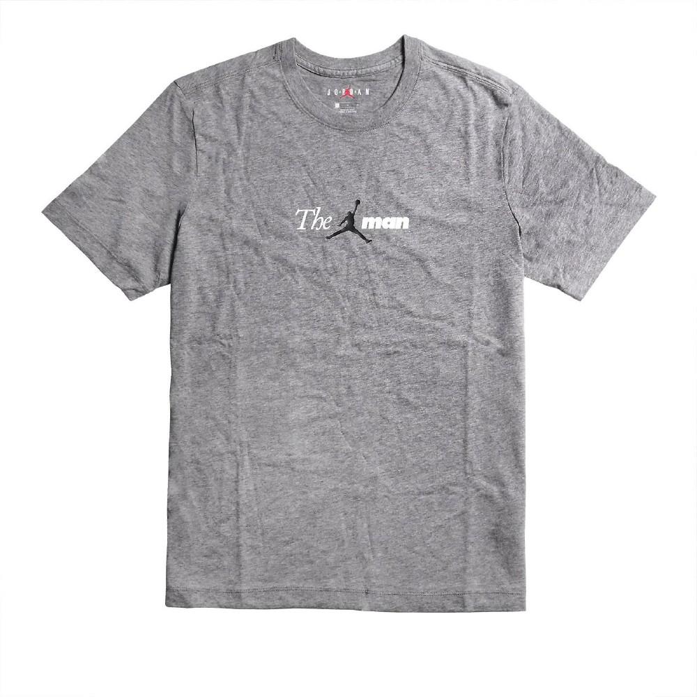 Nike T恤 Jordan As The Man T 男款