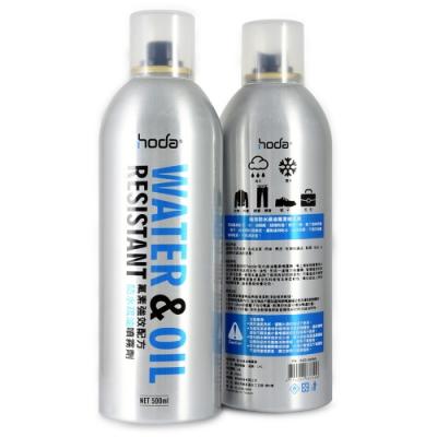 【hoda】防水疏油噴霧劑 500ml(單入)