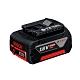 BOSCH 鋰電池18V,6.0Ah(單入裝) product thumbnail 1