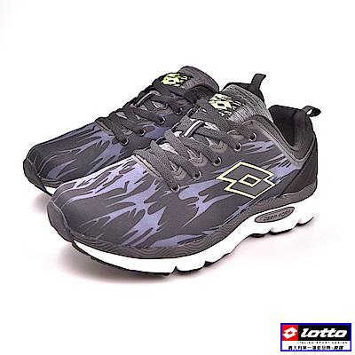 LOTTO 男款 都市 輕跑 慢跑鞋 LT7AMR5760