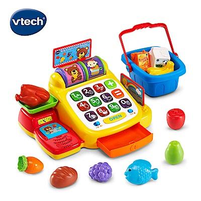 【Vtech】智慧收銀機互動學習組