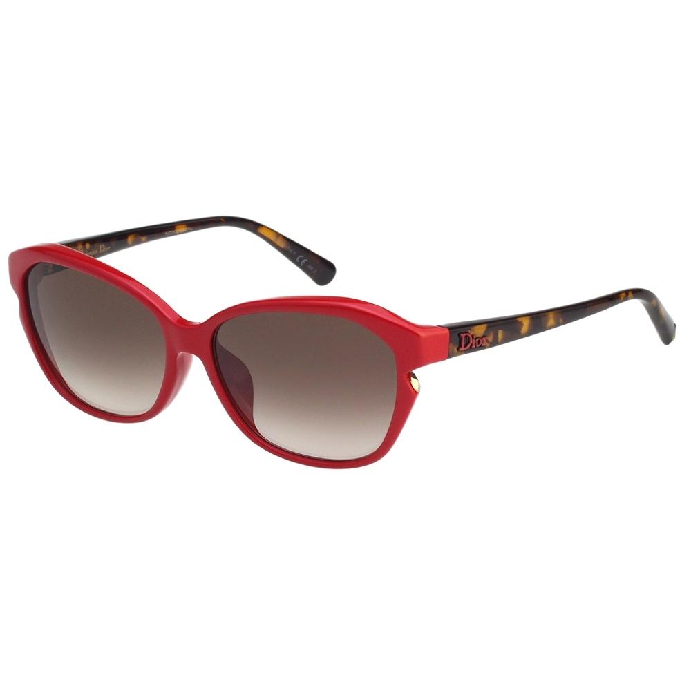 DIOR 太陽眼鏡(紅色)