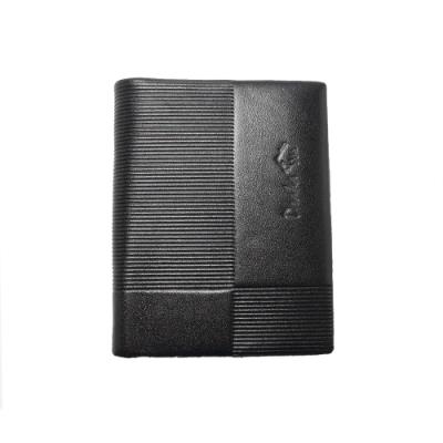 DRAKA 達卡 - 前衛獨特系列 - 真皮中短夾