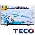 福利品-TECO東元 50型 4K液晶顯示器+視訊卡 TL50U1TRE