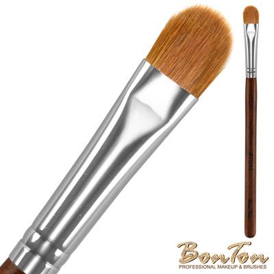 BonTon 原木系列 眼影刷(M) RTQ05 頂級100%貂毛