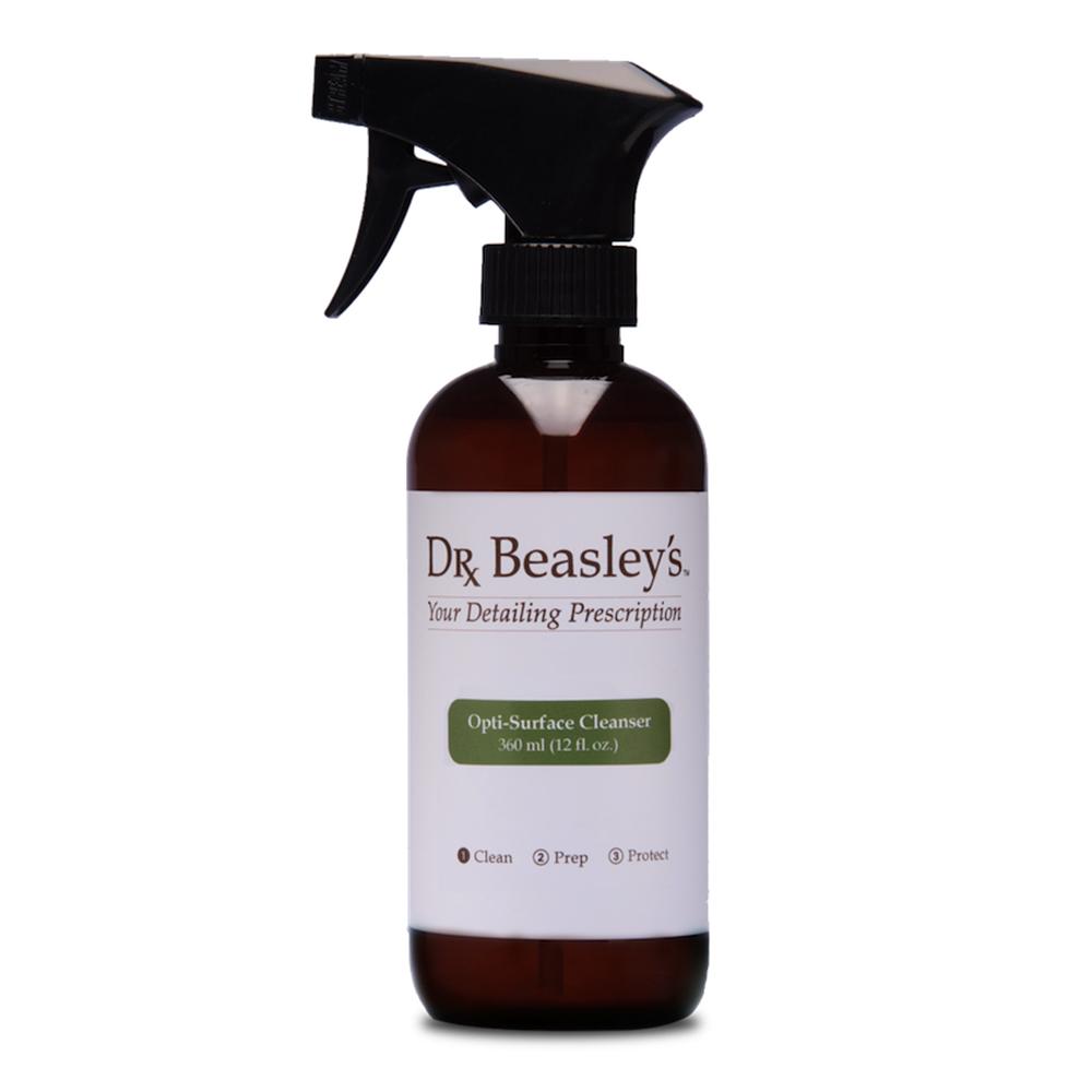 Dr. Beasley s 內裝深層清潔液 Opti-Surface Cleanser @ Y!購物