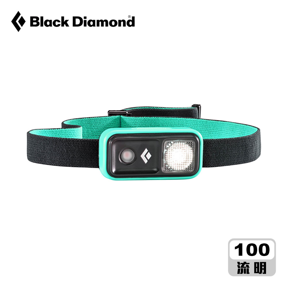 Black Diamond Ion 高防水迷你頭燈620627 / 海水藍