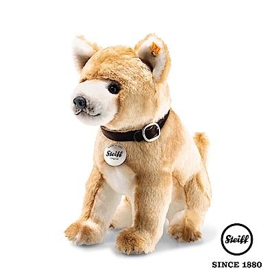 STEIFF 柴犬 Shiba Inu(動物王國)