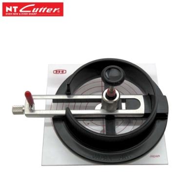 日本NT Cutter  割圓器eC-1500P圓形切割器