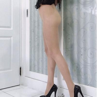 2入裝性感絲襪 台灣製半透膚性感褲襪美腿絲襪 全彈性性感褲襪 流行E線