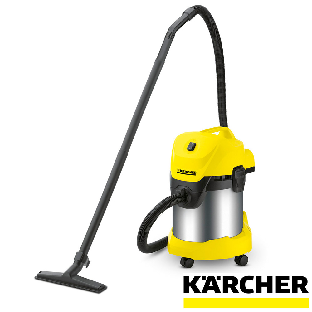 德國凱馳 Karcher 乾溼兩用吸塵器 WD3.300 WD3300